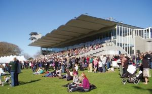 Cambridge Raceway, New Zealand on Jewels Day 2012