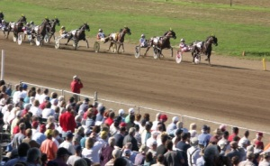 Little Brown Jug 2006