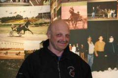 Dr Ian Moore