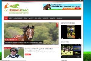 www.harnessbred.com